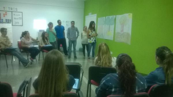 Curso Animación Sociocultural y Educación en Valores en Martos