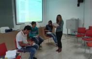 Escuela de Liderazgo Juvenil en Jódar
