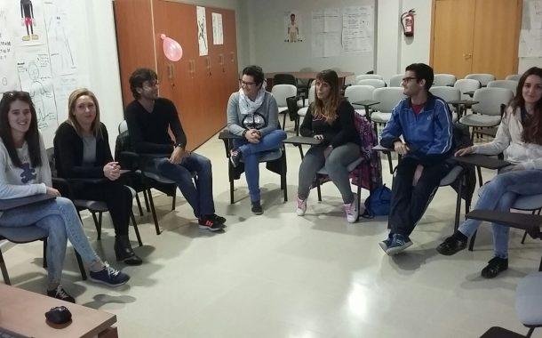 Curso Voluntariado y Jóvenes en Torredonjimeno