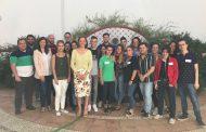 Colectivo Gentes colabora en el proyecto Andújar cre@ empleo en la hostelería