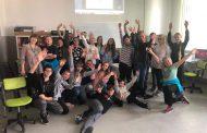 """Proyecto """"Unity in Diversity"""" de Voluntariado Europeo en Polonia"""