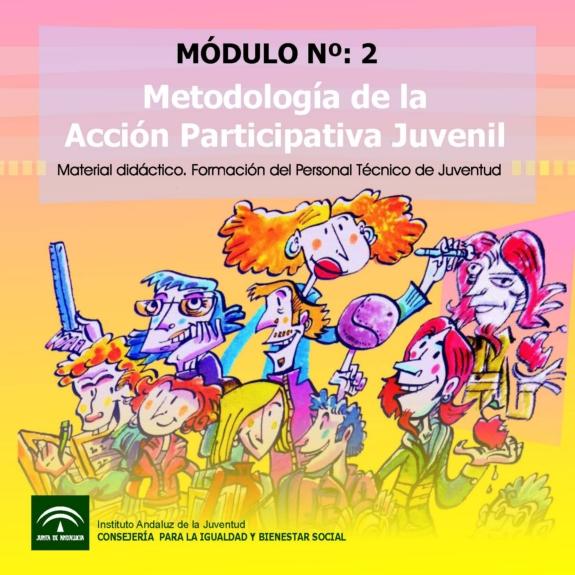 Editado el texto de Metodología acción participativa