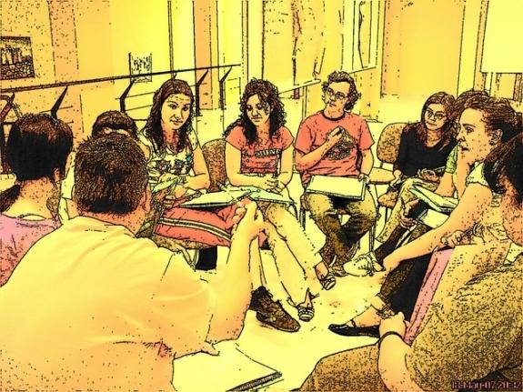 Metodología del aprendizaje socioeducativo