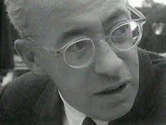 Saul Alinsky: hacer lo que se pueda con lo que se tenga