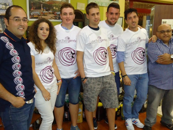 Intercambio juvenil europeo con Slovaquia