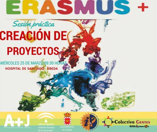Formación Erasmus +
