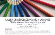 Jóvenes y Asociacionismo en Baeza
