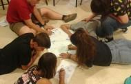 Jornadas sobre Derechos Humanos de FIGBAR en Cazorla