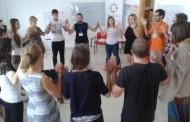 Encuentro de Jóvenes Erasmus + Jaén