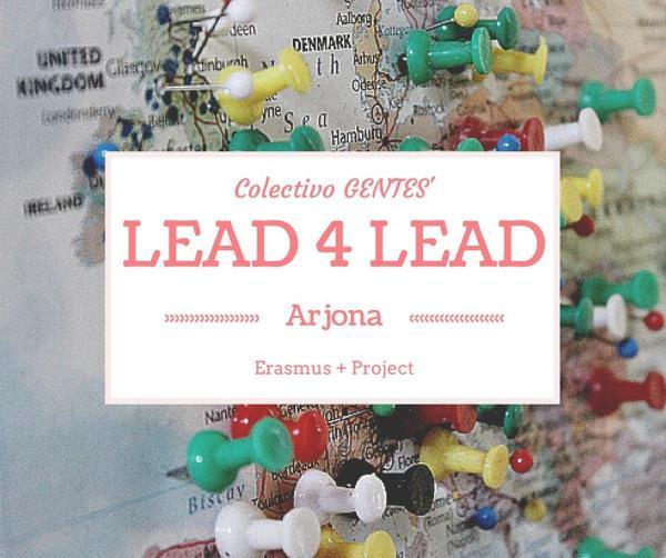 Finalizado el Training Course Lead 4 Lead de Colectivo Gentes