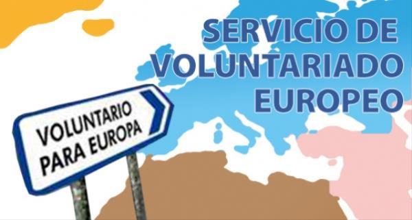 Formación sobre proyectos de Voluntariado Europeo