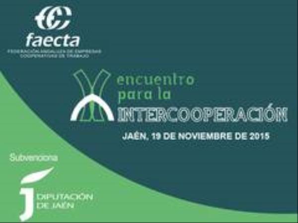 Colectivo Gentes en el Encuentro para la Intercooperación de FAECTA