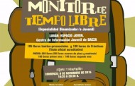 Curso Monitor de Tiempo Libre en Baeza