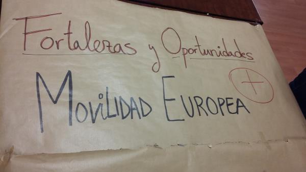 Erasmus Plus, ¡Una gran oportunidad!