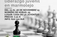 Escuela de Liderazgo Juvenil en Marmolejo