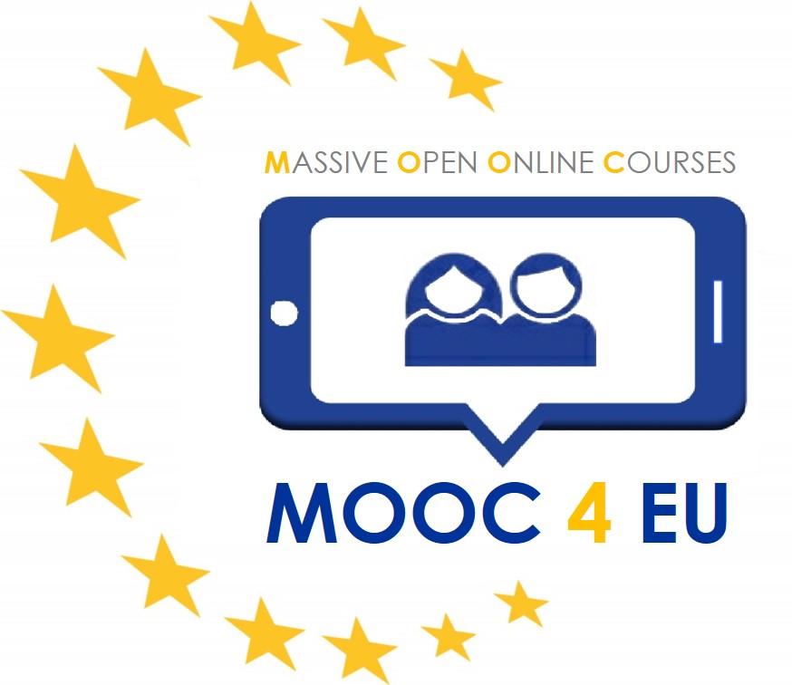 Colectivo Gentes en el proyecto MOOC 4EU