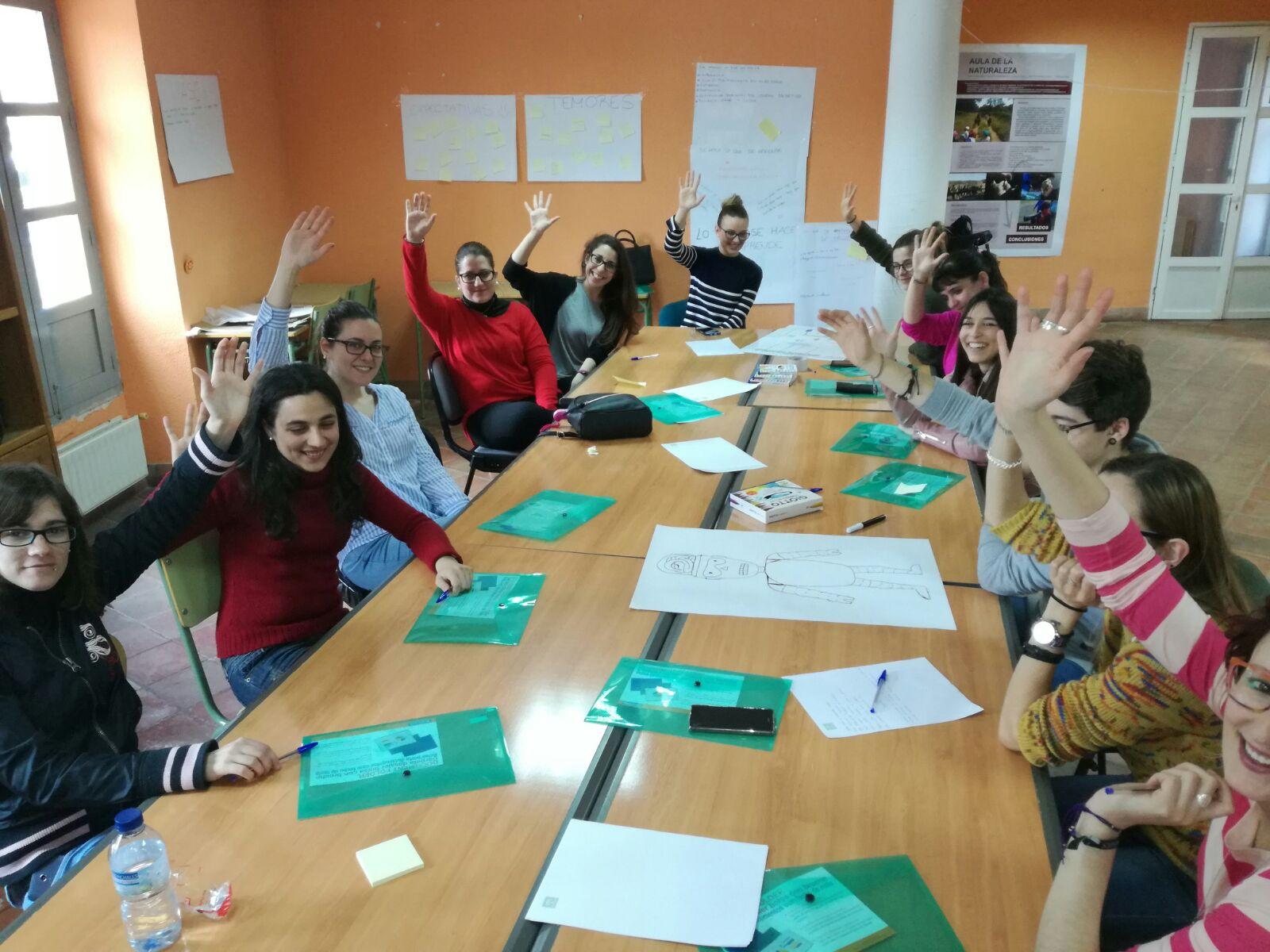 Cursos Monitor/a de Tiempo Libre en la provincia de Jaén