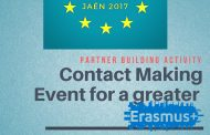 Encuentro de socios europeos para la movilidad juvenil