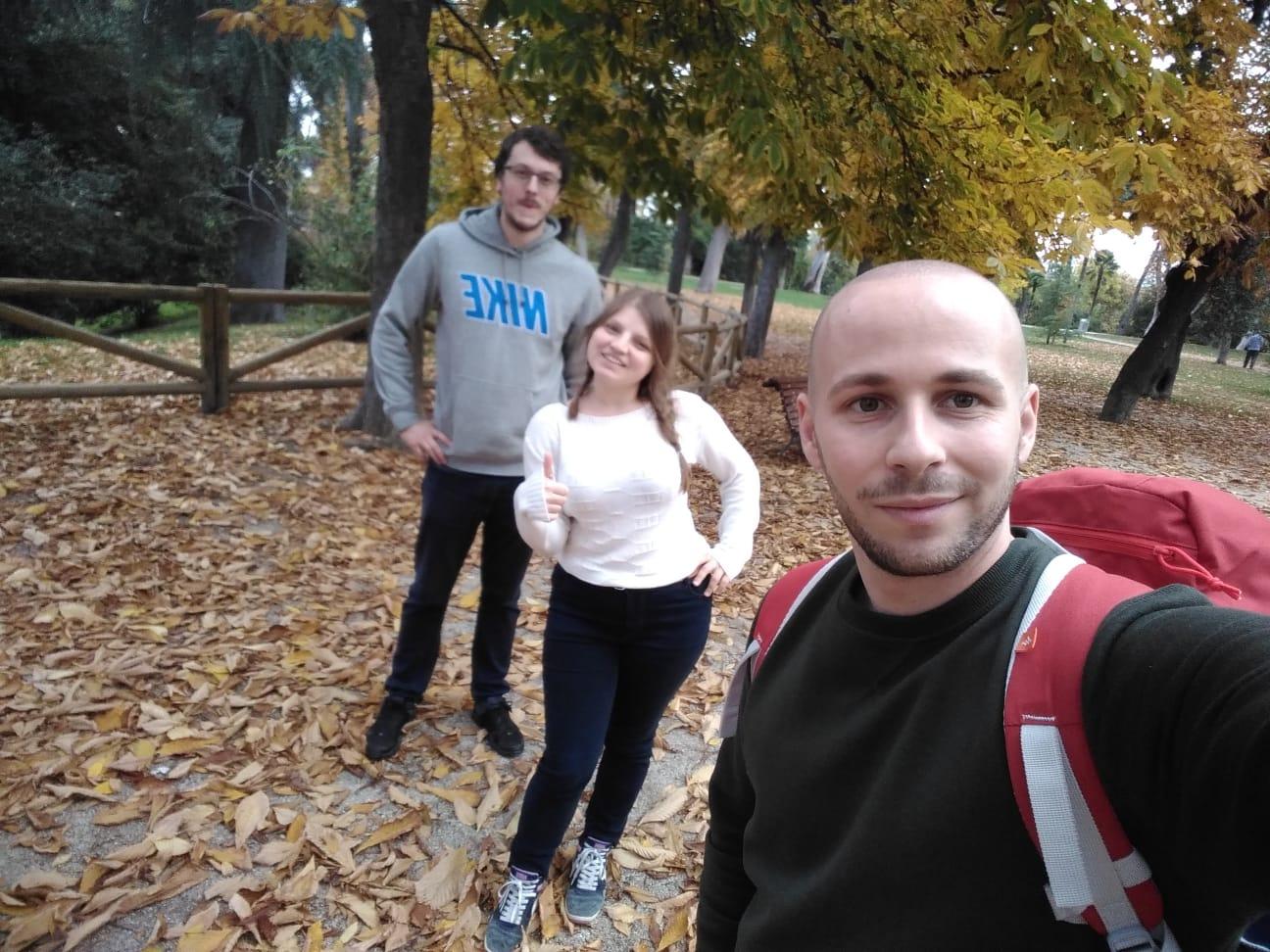 Nuevos proyectos de Voluntariado Europeo en Colectivo Gentes