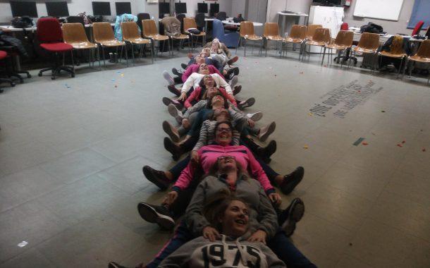 Formación en Risoterapia y educación emocional en Canena