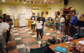 Curso Monitor/a Actividades en el Tiempo Libre Infantil y Juvenil en Jaén