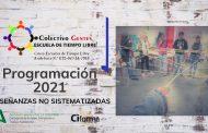 Formación para Jóvenes y Profesionales de Juventud 2021