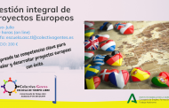 Curso Gestión integral de proyectos europeos